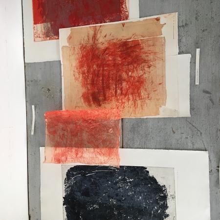 マルニ展示2
